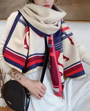 Cashmere Touch Pashmina