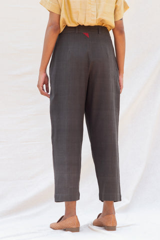 Overlap Slacks (Iron Black)