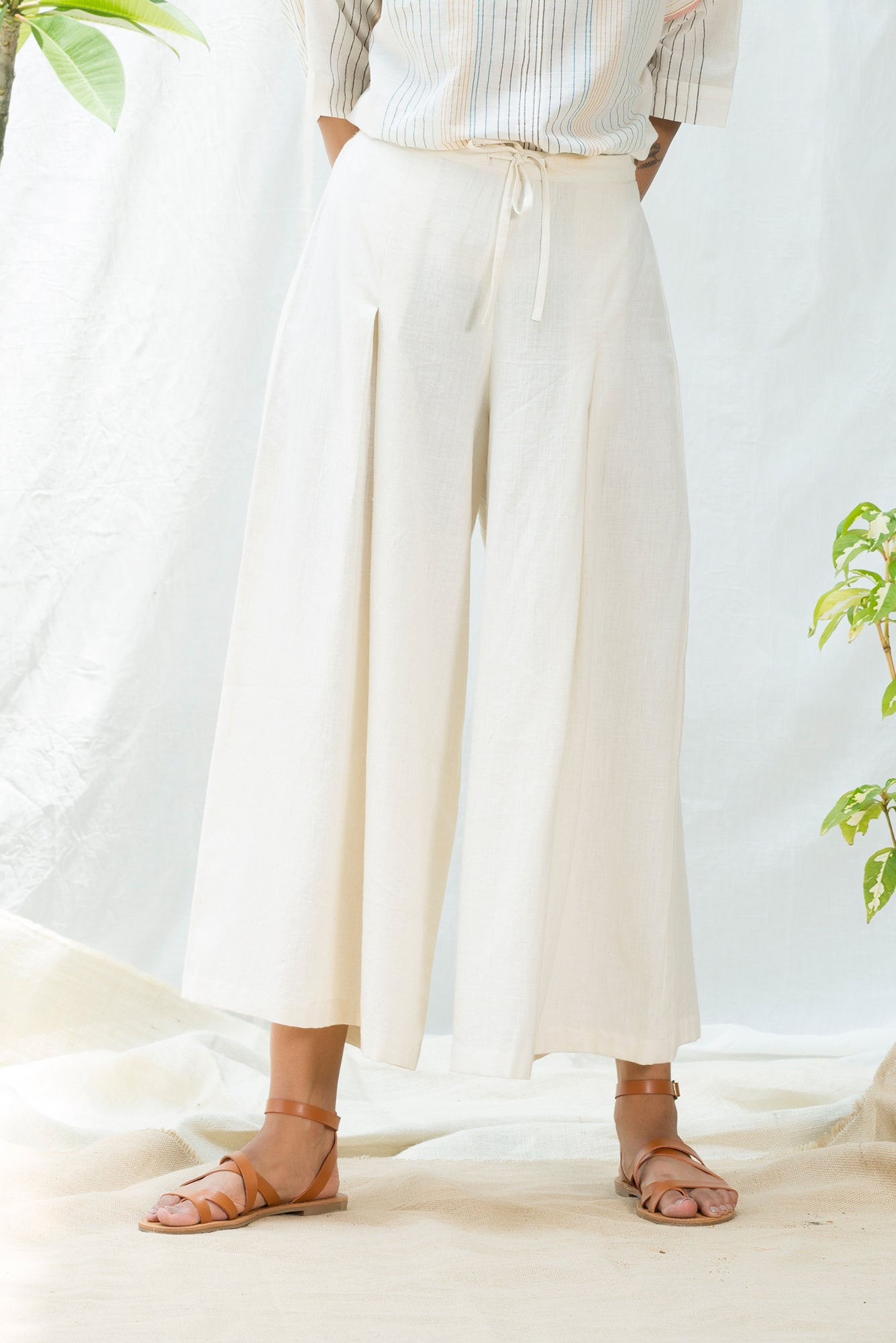Long Culottes