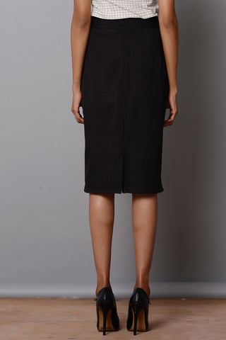Sheath Skirt