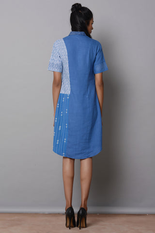 Patch Work Dress