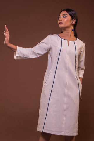 Long Seam Tunic (Kora)