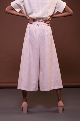 Short Culottes (Kora/Red)