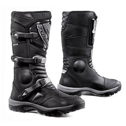 Motorcycle Adventure Boots