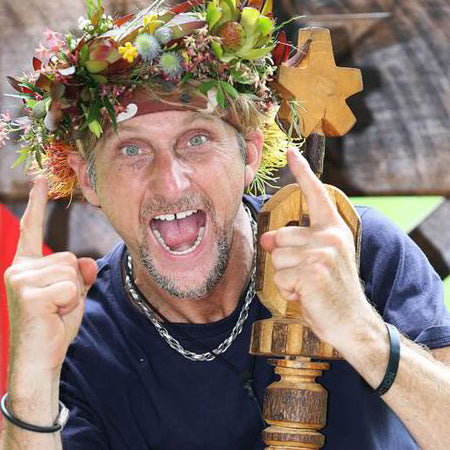 Carl Fogarty - King of the Jungle!