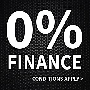 0% Finance Available on orders over £300 at MSG Bike Gear