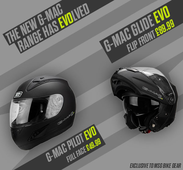 Motorcycle Helmets, Clothing, Jackets, Gloves, Boots
