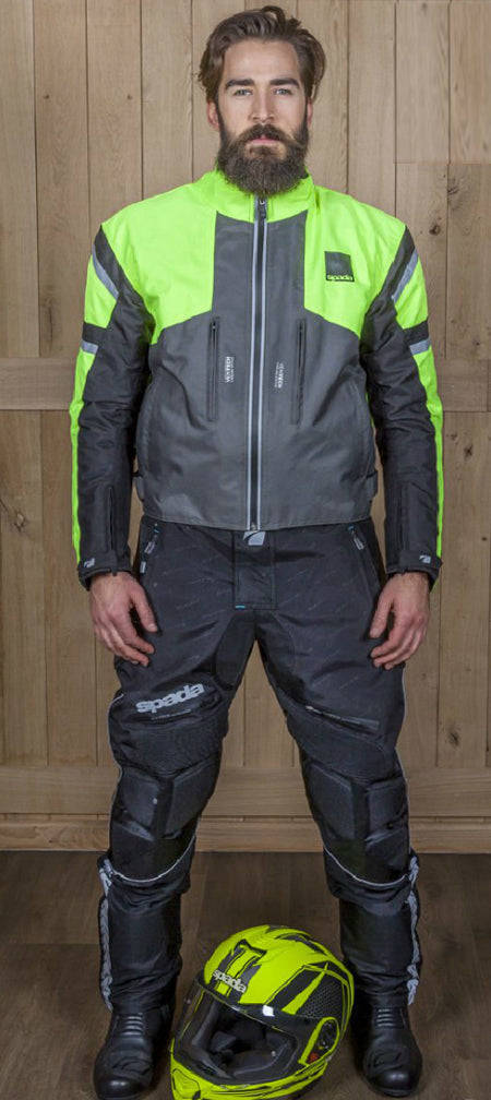 All the gear you should be buying - Helmet / Jacket / Trousers / Gloves / Boots