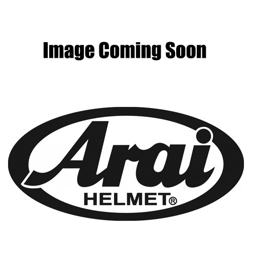Arai Replacement Motorcycle Helmet Cheek Pads For Chaser - Arai - - MSG BIKE GEAR