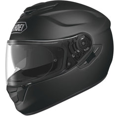 SHOEI GT AIR MATT BLACK HELMET FULL FACE SPORTS MOTORCYCLE HELMET - Shoei -  - MSG BIKE GEAR - 1