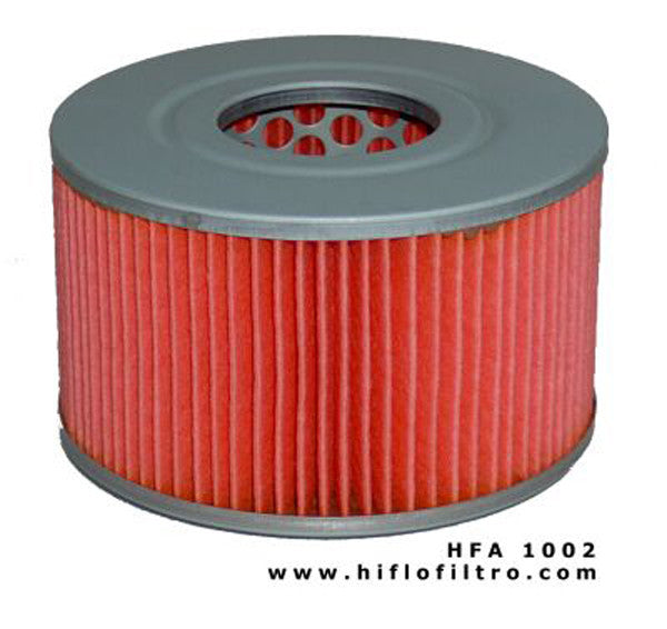 HIFLO HFA1002 AIR FILTER - Hiflo -  - MSG BIKE GEAR