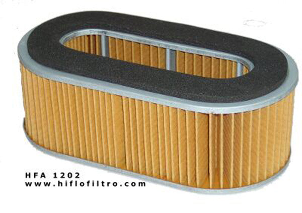 HIFLO HFA1202 AIR FILTER - Hiflo -  - MSG BIKE GEAR