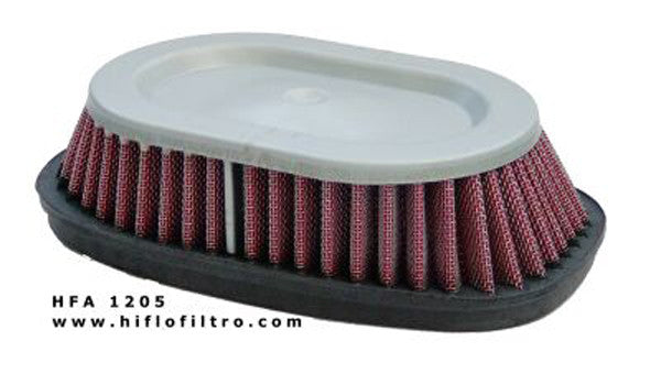 HIFLO HFA1205 AIR FILTER - Hiflo -  - MSG BIKE GEAR