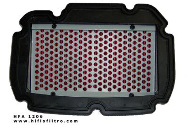 HIFLO HFA1206 AIR FILTER - Hiflo -  - MSG BIKE GEAR