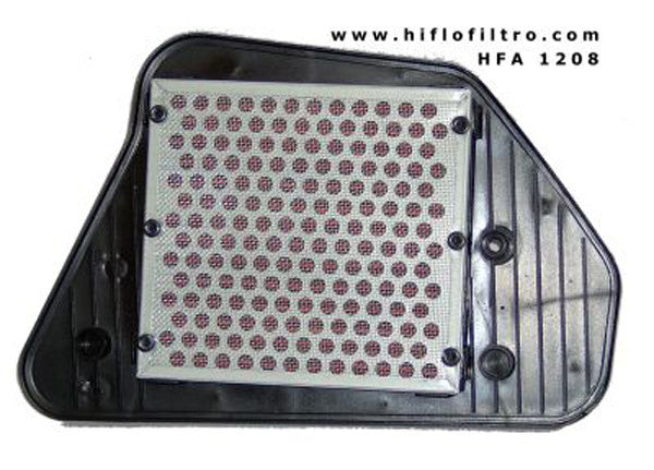 HIFLO HFA1208 AIR FILTER - Hiflo -  - MSG BIKE GEAR