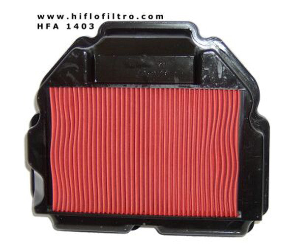 HIFLO HFA1403 AIR FILTER - Hiflo -  - MSG BIKE GEAR