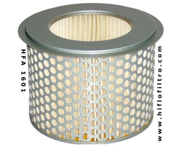HIFLO HFA1601 AIR FILTER - Hiflo -  - MSG BIKE GEAR