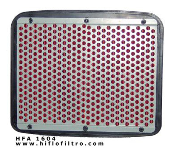 HIFLO HFA1604 AIR FILTER - Hiflo -  - MSG BIKE GEAR