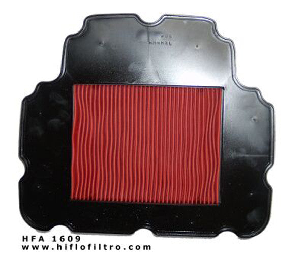 HIFLO HFA1609 AIR FILTER - Hiflo -  - MSG BIKE GEAR
