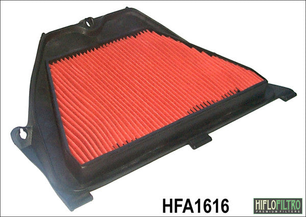 HIFLO HFA1616 AIR FILTER - Hiflo -  - MSG BIKE GEAR