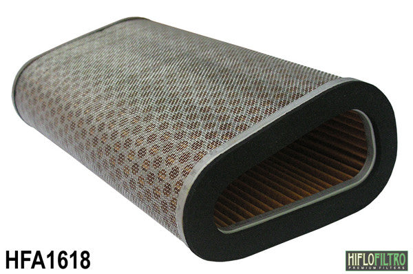 HIFLO HFA1618 AIR FILTER - Hiflo -  - MSG BIKE GEAR