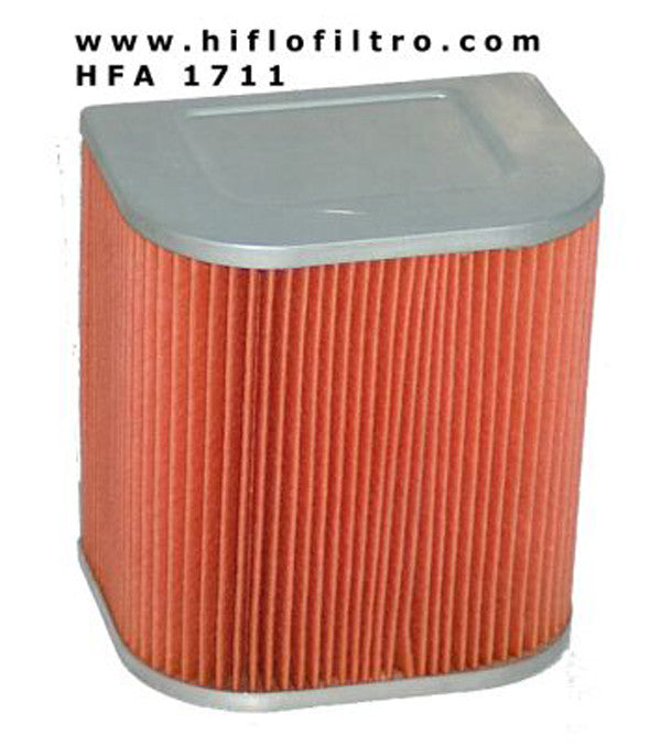 HIFLO HFA1711 AIR FILTER - Hiflo -  - MSG BIKE GEAR