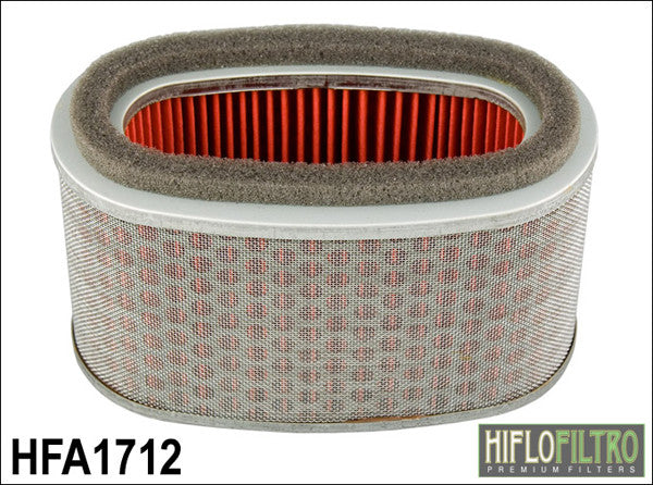 HIFLO HFA1712 AIR FILTER - Hiflo -  - MSG BIKE GEAR