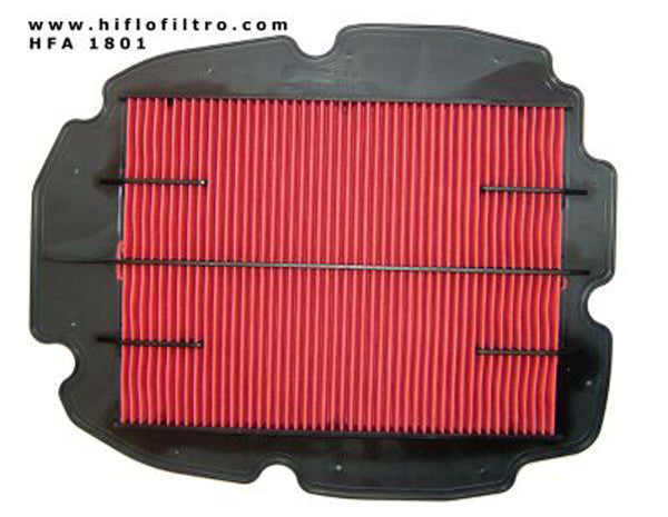 HIFLO HFA1801 AIR FILTER - Hiflo -  - MSG BIKE GEAR