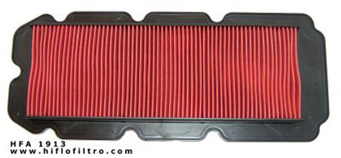 HIFLO HFA1913 AIR FILTER - Hiflo -  - MSG BIKE GEAR