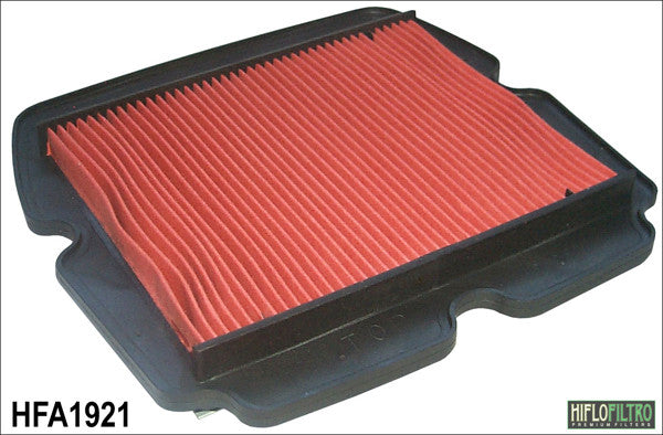 HIFLO HFA1921 AIR FILTER - Hiflo -  - MSG BIKE GEAR