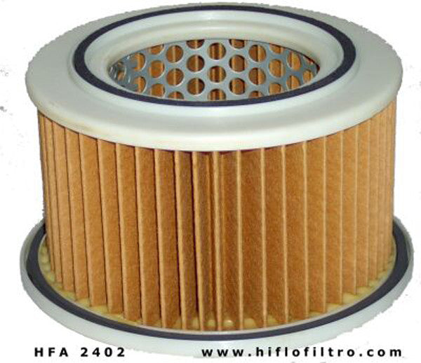 HIFLO HFA2402 AIR FILTER - Hiflo -  - MSG BIKE GEAR