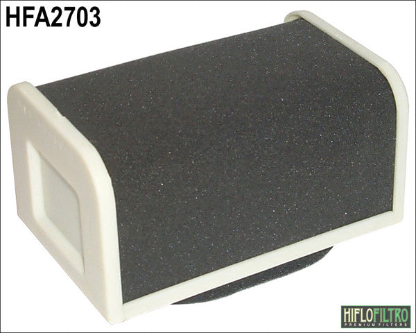 HIFLO HFA2703 AIR FILTER - Hiflo -  - MSG BIKE GEAR