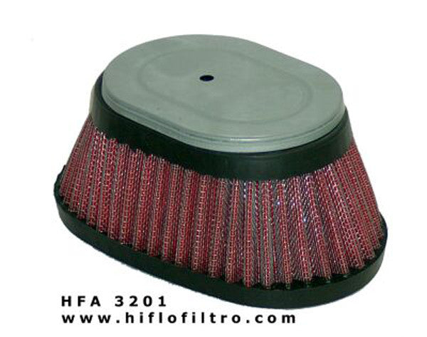 HIFLO HFA3201 AIR FILTER - Hiflo -  - MSG BIKE GEAR