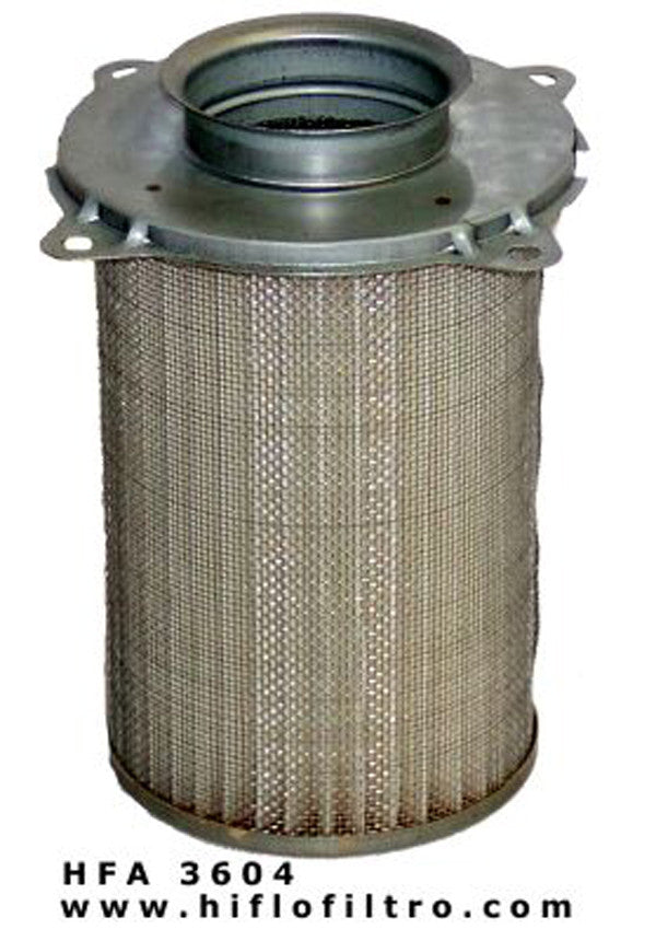 HIFLO HFA3604 AIR FILTER - Hiflo -  - MSG BIKE GEAR