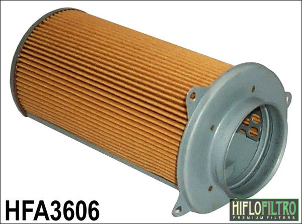 HIFLO HFA3606 AIR FILTER - Hiflo -  - MSG BIKE GEAR
