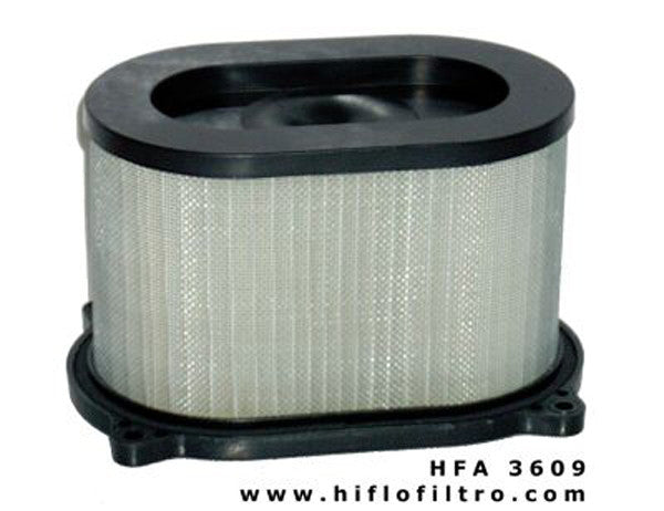 HIFLO HFA3609 AIR FILTER - Hiflo -  - MSG BIKE GEAR