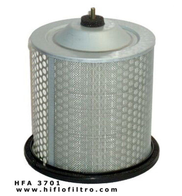 HIFLO HFA3701 AIR FILTER - Hiflo -  - MSG BIKE GEAR