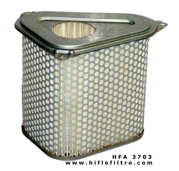 HIFLO HFA3703 AIR FILTER - Hiflo -  - MSG BIKE GEAR