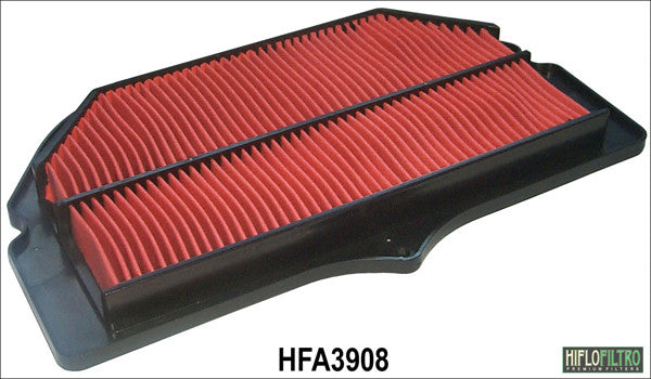 HIFLO HFA3908 AIR FILTER - Hiflo -  - MSG BIKE GEAR