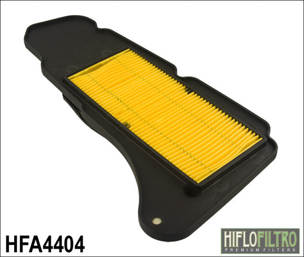 HIFLO HFA4404 AIR FILTER - Hiflo -  - MSG BIKE GEAR