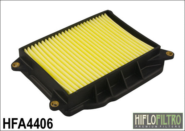 HIFLO HFA4406 AIR FILTER - Hiflo -  - MSG BIKE GEAR