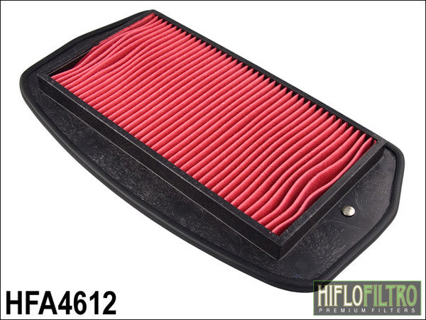 HIFLO HFA4612 AIR FILTER - Hiflo -  - MSG BIKE GEAR