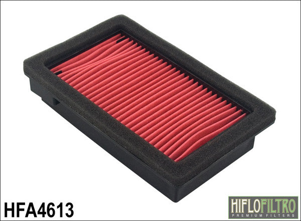 HIFLO HFA4613 AIR FILTER - Hiflo -  - MSG BIKE GEAR