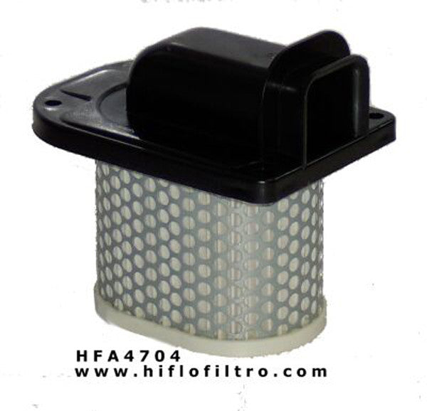 HIFLO HFA4704 AIR FILTER - Hiflo -  - MSG BIKE GEAR