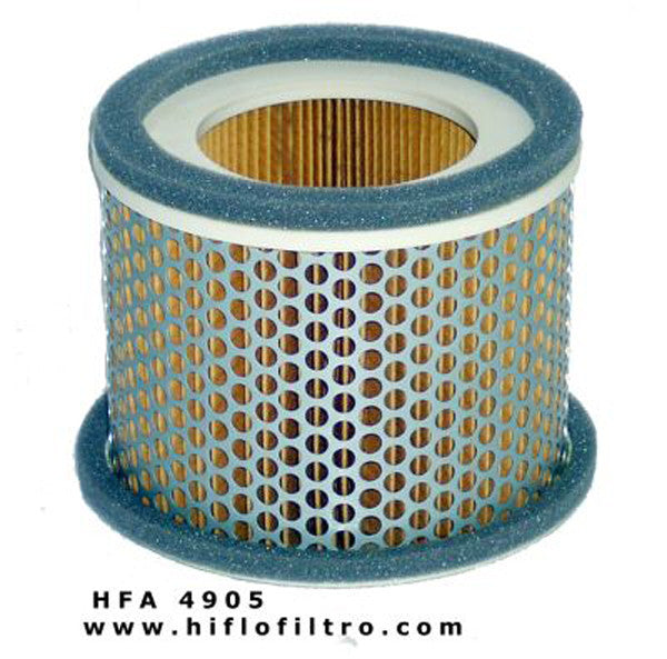 HIFLO HFA4905 AIR FILTER - Hiflo -  - MSG BIKE GEAR