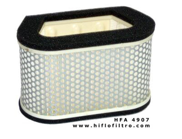 HIFLO HFA4907 AIR FILTER - Hiflo -  - MSG BIKE GEAR