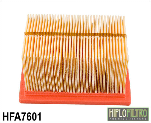 HIFLO HFA7601 AIR FILTER - Hiflo -  - MSG BIKE GEAR
