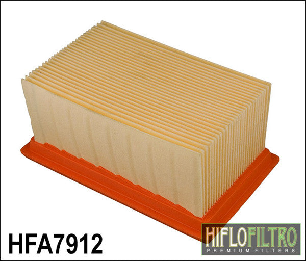 HIFLO HFA7912 AIR FILTER - Hiflo -  - MSG BIKE GEAR