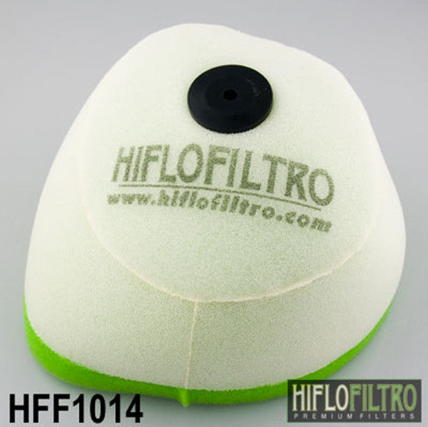 HIFLO HFF1014 FOAM AIR FILTER - Hiflo -  - MSG BIKE GEAR