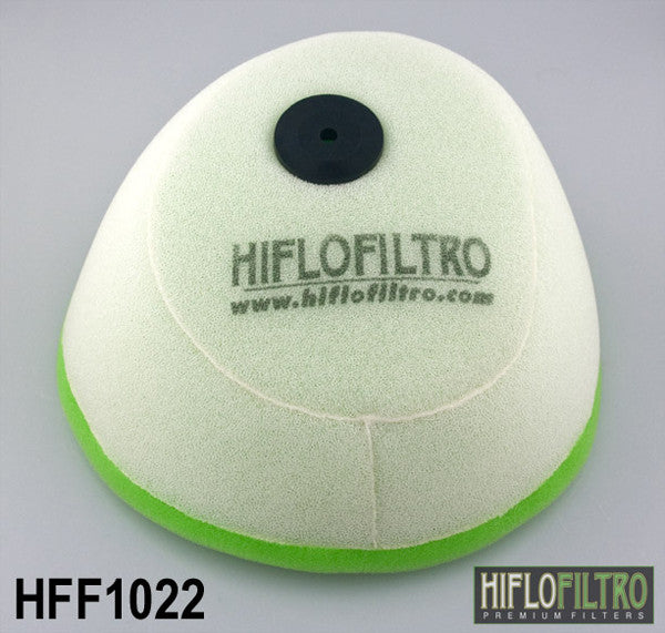 HIFLO HFF1022 FOAM AIR FILTER - Hiflo -  - MSG BIKE GEAR